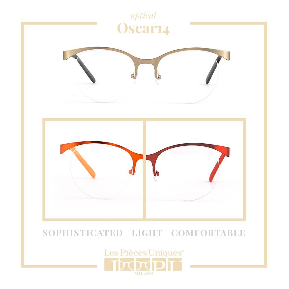 Les Pièces Uniques - The Unconventional Eyewear